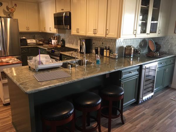 Lbc Construction Services Kitchen And Bath Remodeling