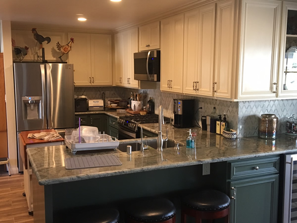How Much Return On Investment For Kitchen Remodel